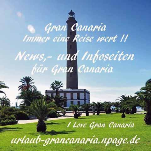 Gran Canaria Infoseite