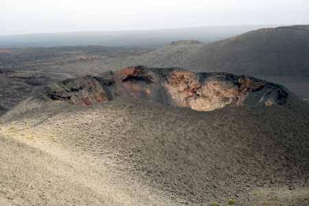 Vulkan Lanzarote